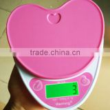 mini china wholesale digital kitchen diet scale