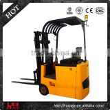 7-CE&CIQ engypt 1.5T 3M fork lift shop buy china huize new seated mini electric pallet pickup truck