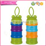 Baby food storage box wholesale milk powder container