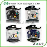 NEW CONTROLLERS FOR NINTENDO GAMECUBE for NGC for Wii BlUE,WHITE,BLACK,SILVER wired controller