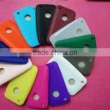 2012 hot selling silicone phone case for Iphone 4G