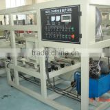 Full Automatic belling machine for pvc pipe