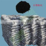 Resistance Reducing Graphite Agent for earthing system/ Black graphite powder