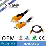 SIPU 6FT high speed cable reel for hdmi wholesale