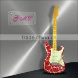 Customized Diy Made Diy Bass Guitar Kit For Sale
