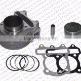 Performance 39MM Cylinder Piston Ring Gasket Kit GY6 50CC Jonway Jmstar Yiying Wangye Baotian Sunny Keeway Scooter Parts