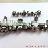 customize titanium bolts titanium bicycle bolts custom Wholesale screw