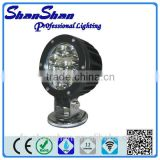 45w round cree led driving light ,led off road light for ATV,UTV,TRUCK ,4x4 dune buggy for sale