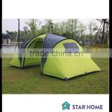 popular 2 room extra large family tents
