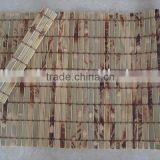 ROAST COLOR BAMBOO PLACEMAT&TABLE RUNNER