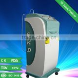 PROMOTION! He-Ne Laser Acupuncture Equipment/He-ne laser for improves the circulation of local blood