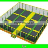 China Cheap backyard trampoline for sale