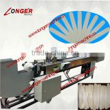 Tongue Depressor Selecting Machine| Ice Spoon Stick Selecting Machine| Ice Cream Stick Sorting Machine