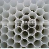 plastic honeycomb core board, PP honeycomb board