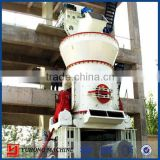 HGM Ring Eccentrifugal Mill for gypsum,barite with High Efficiency and Competitive Price