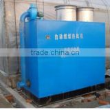 Customized growing greenhouse climate solution portable coal oil gas electic fuel air heater