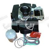 INquiry about MOTORCYCLE CYLINDER SET AX115-52.5MM