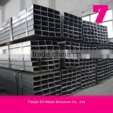 Promotion Price!!! square tube! steel square tube! made in China, high quality and best price!!!