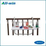 High-quality portable foldable safe PE hanging table