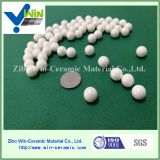 High Wear-resistant Polished Yttria stabilized zirconia ceramic beads grinding media