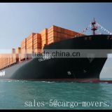 Best Shipping Freight Forwarder ,international warehouse ,clearance service from Xiamen to Cabinda