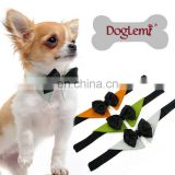 2015 Best Selling Hot Pet Dog Gentleman Party Bow Tie Collar Dress Apparel Trade Assurance