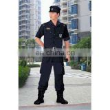 Security uniform shirts supplier