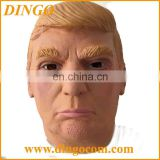 Hot selling Donald Trump mask US president Latex Face mask for Whosale