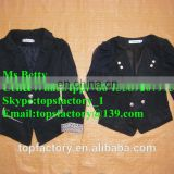 Top quality winter used clothes in bales