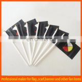small flag with short flagpole flag manufacturers