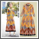 Wholesale Ladies Fashion Long Dress