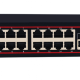 16channels 10/100M/1000M POE Switch POE Ethernet Switch 48V DC standard POE 15.3W POE Switch