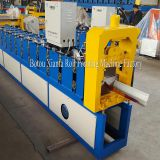 High Efficiency Metal Ridge Tile Forming Machine