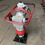 Portable Compactor Machine Dependable Performance Tamping