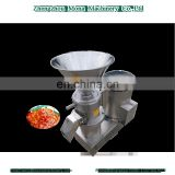 Almond butter cashew nut butter jam Peanut butter making machine production line colloid mill