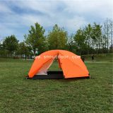 Winter Mountain Tents Hiking Gear Portable Two Man Tent Four Season