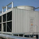 Counter Flow Closed Cooling Stainless Steel Industrial Hyperbolic Cooling Tower Design