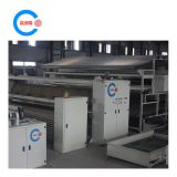 Polyester thermal bonding machine for home textile wadding