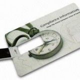 credit card gifts usb flash drive promotional gift