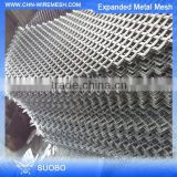 Best Price Used Expanded Metal Machine Expanded Metal Mesh Philippines Expanded Metal Shelf