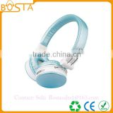 Bluetooth Noise Cancelling Function and Wireless Communication neckband headset with Mic