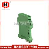 hot sale new products plastic standard din terminal block                                                                         Quality Choice
