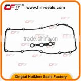 Engine Valve Cover Gasket Set Kit Seals NEW For BMW E46 325 323 328 330 525 Z3