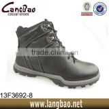 2013 high quality men leather casual shoes,italian military boots,juniors winter boots