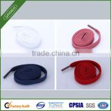 Factory direct solid cellulose acetate shoelace