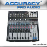 Professional Low noise USB/SD Audio Mixer Console MB-10/12/14