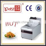 Tabletop Commercial Used Deep Fryer