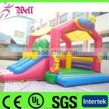 cheap inflatable jumping castle for sale / inflatable bounce castle / china inflatable bouncy castle