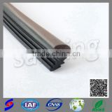 extruded EPDM rubber/ EPDM sponge rubber seal/ door and window seal strip/ rubber strip/silicone rubber sealing strip