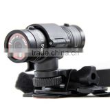 Mini F9 5MP HD 1080P H.264 Waterproof Sports DV Video Camera Camcorder Car DVR for Outdoor Bike Helmet